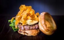 I 10 hamburger più assurdi del momento