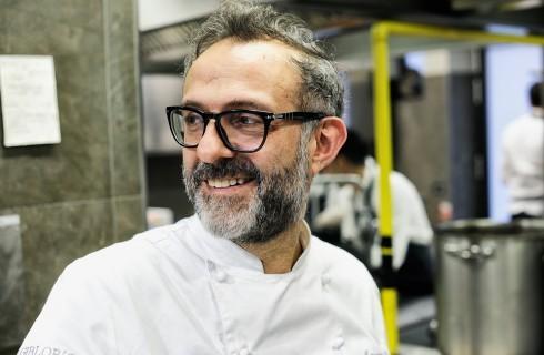 Food for Soul: Massimo Bottura contro lo spreco alimentare