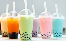 Drink insoliti: che cos'è il bubble tea?