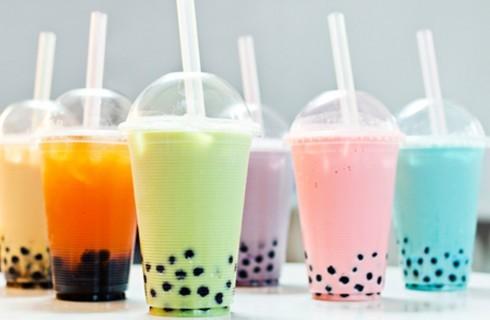 Drink insoliti: che cos'è il bubble tea?