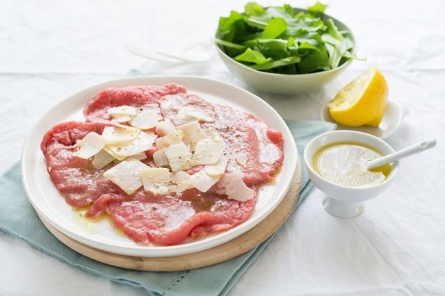 carpaccio di carne all'albese (4)