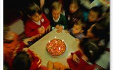5 ricette per il compleanno dei bambini suggerite da Benedetta Parodi