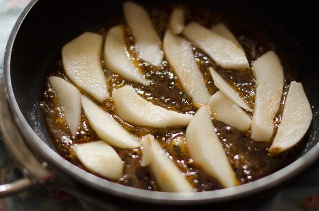 crostata pere e cioccolato (5)