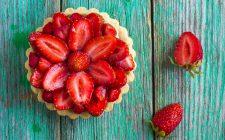 Come decorare una crostata: i consigli di Blogo