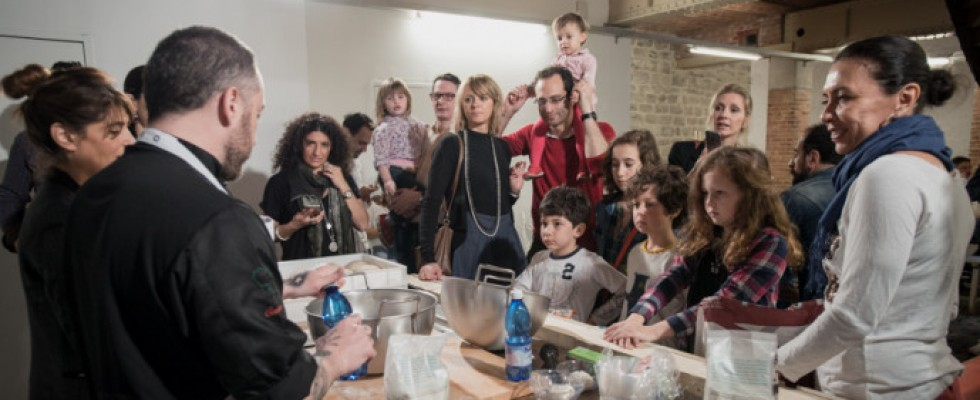 Cultural Paris: l'idea dietro l'evento
