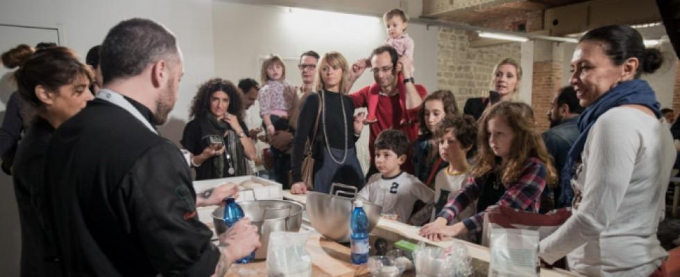 Cultural Paris: l'idea dietro l'evento