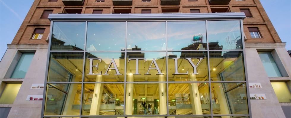Da Eataly agli Eatalians: com'è nato il marchio del food italiano nel mondo