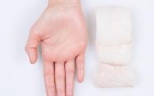 15 modi per misurare i cibi solo con le mani