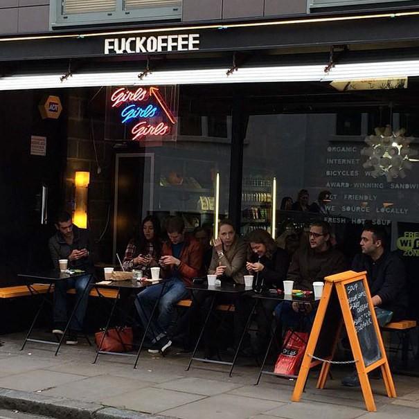 I 15 nomi di ristoranti più assurdi al mondo - Foto 9