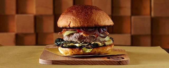 La top 10 dei migliori hamburger di Bari