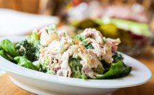 L'insalata di pollo con la ricetta di Cotto e Mangiato