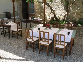 L'Asinello, Castelnuovo Berardenga