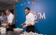 LSDM: gli chef italiani dell'edizione 2016