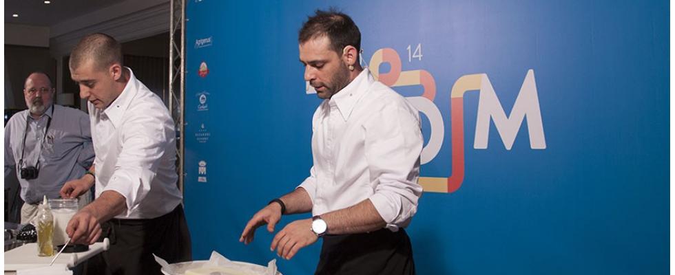 LSDM '16: gli chef italiani di questa edizione