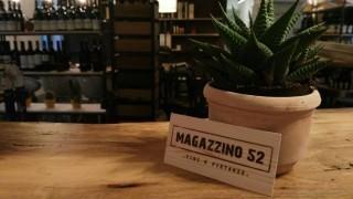 Magazzino 52, Torino