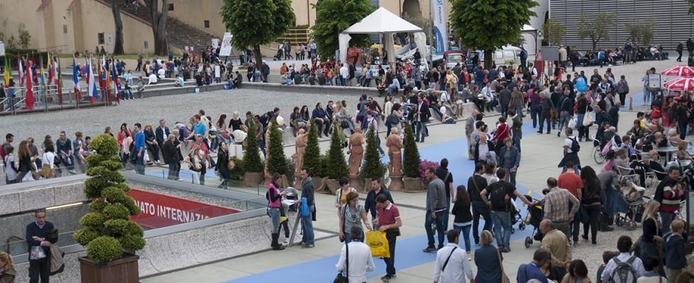 A Firenze si celebra la cucina con le Delizie di Leonardo Romanelli
