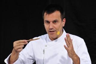 LSDM 2016: gli chef stranieri di questa edizione