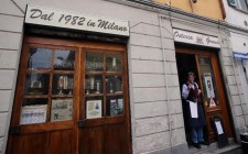 Osteria Alla Grande, Milano