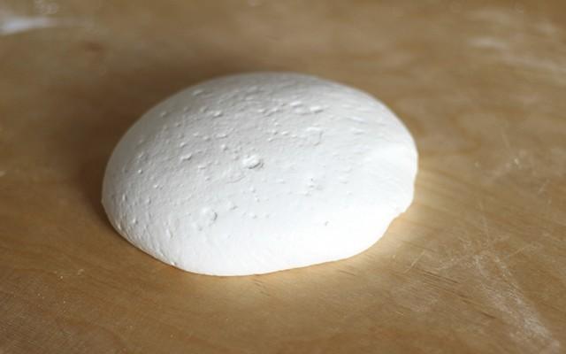 pane con farina di riso step (2)