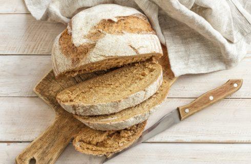 Il pane di tumminia con la ricetta della Prova del Cuoco