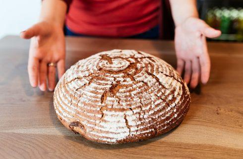 Il pane alle patate da fare in casa, la ricetta da provare