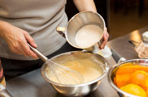 Il pane al latte nella ricetta da fare in casa