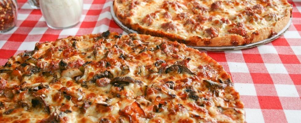 La miglior pizza del mondo? Per Traveller non è a Napoli