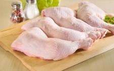 Carne di pollo: il problema dei batteri resistenti