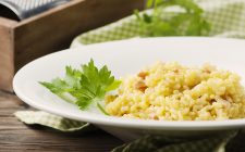 Il risotto con i ravanelli, ecco la ricetta del primo delicato