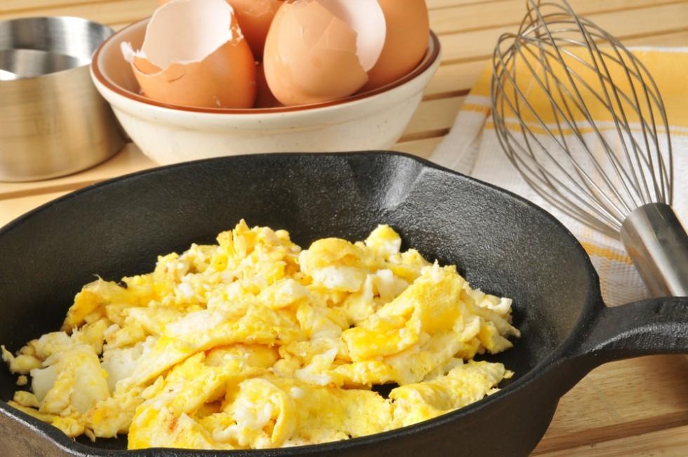 13 alimenti da mangiare a colazione per chi è a dieta - Foto 8