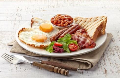 5 locali dove fare l'English Breakfast a Milano