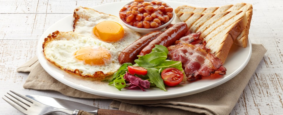 5 locali dove fare l'English Breakfast a Milano