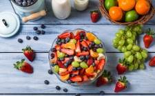 7 snack estivi da preparare in casa