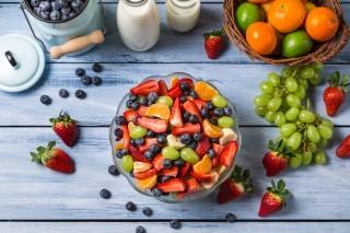 7 snack estivi e salutari da preparare in casa