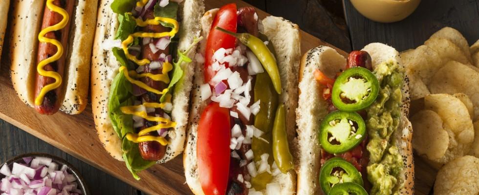 9 hot dog dal mondo da provare una volta nella vita