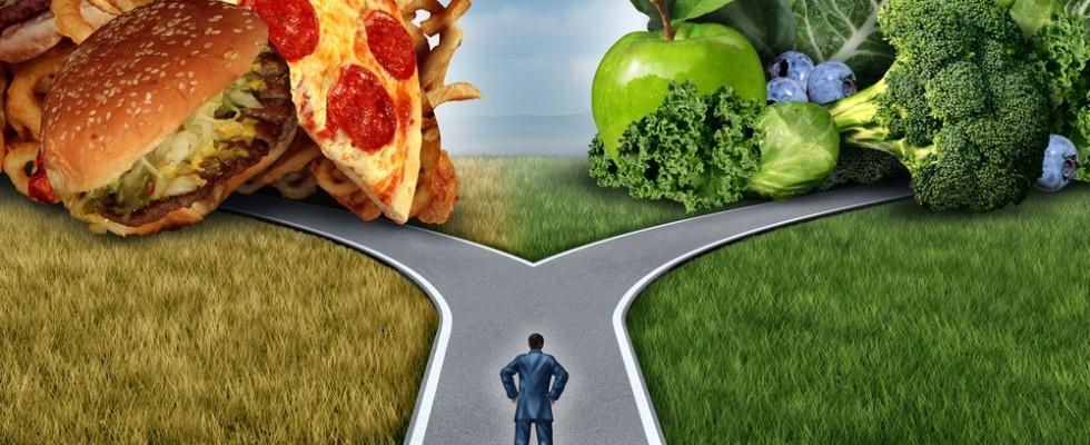 Scelte alimentari: una lotta continua