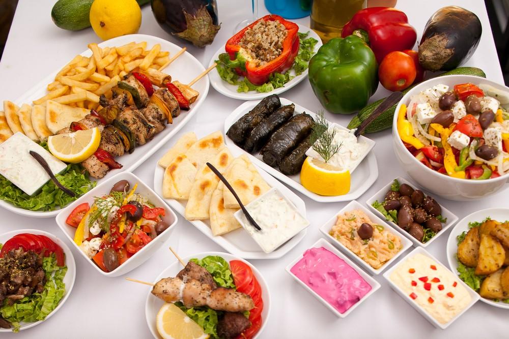 8 ricette greche da rifare a casa agrodolce - Piatti tipici della cucina greca ...