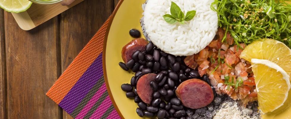 5 ricette brasiliane da rifare facilmente a casa