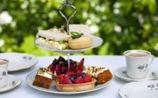 Il tè delle 5: fare l'afternoon tea a Roma