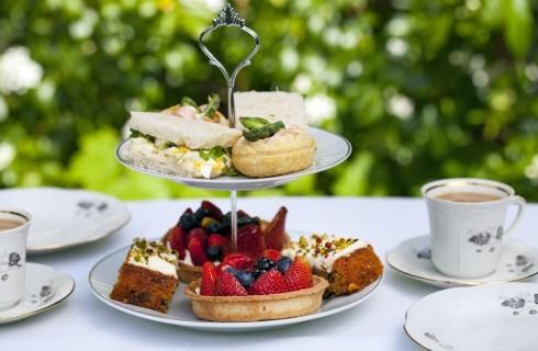 Il tè delle 5: dove fare l'afternoon tea a Roma