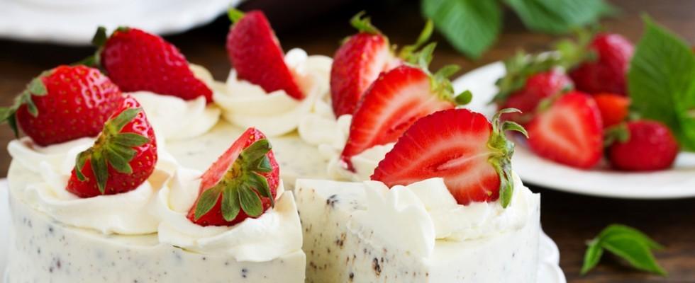 Cheesecake fredde: 5 ricette da provare