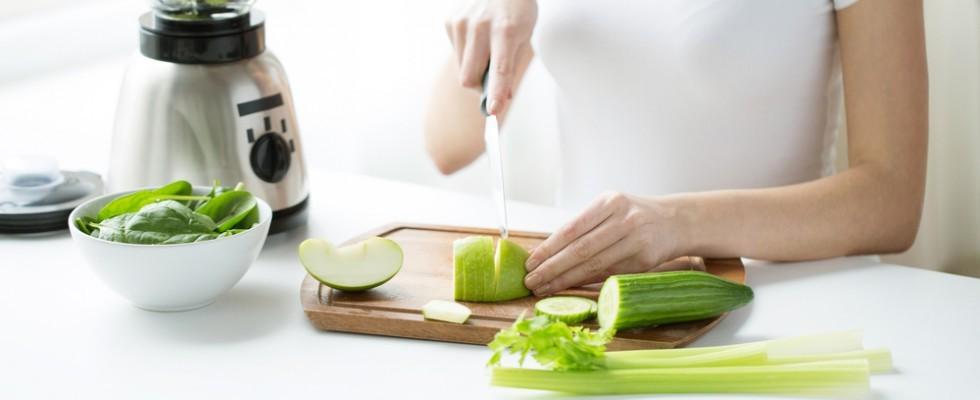 Gli 8 step per una dieta depurativa dimagrante