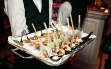 L'arte dello scrocco: come mangiare gratis