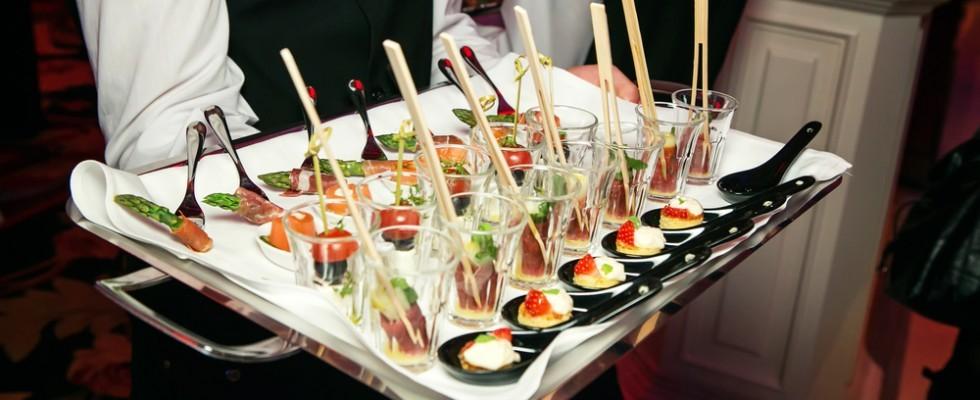 L'arte dello scrocco: imparare a mangiare gratis