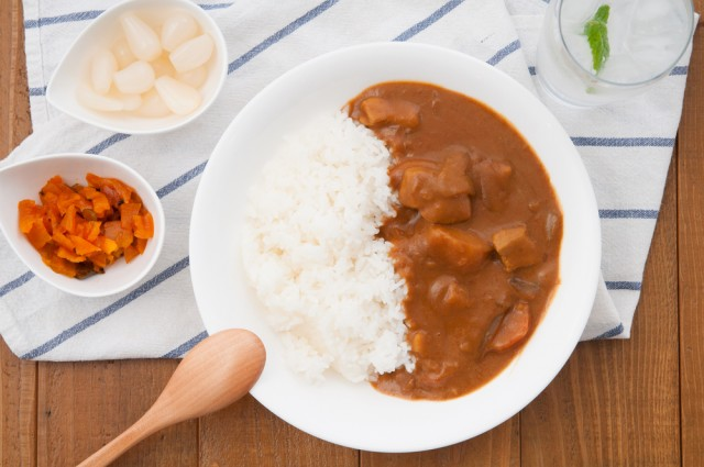 curry rice