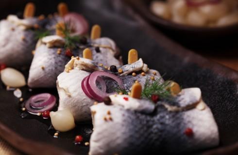 La dieta vichinga batte la dieta mediterranea