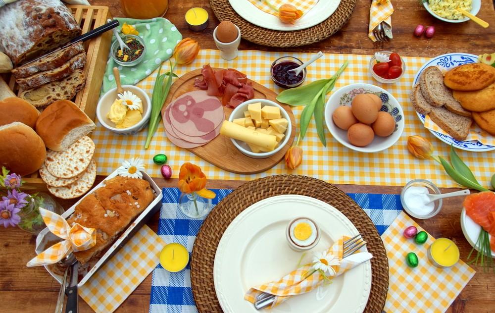 Brunch dalle origini alle ricette pi gettonate agrodolce for Table 52 sunday brunch