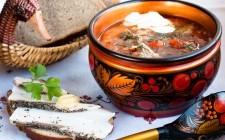 Cosa si mangia davvero in Russia?