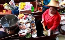 Esotica e piccante: la cucina thai