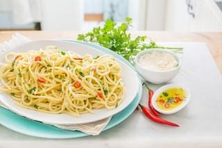 Spaghetti alla carrettiera, dalla Sicilia